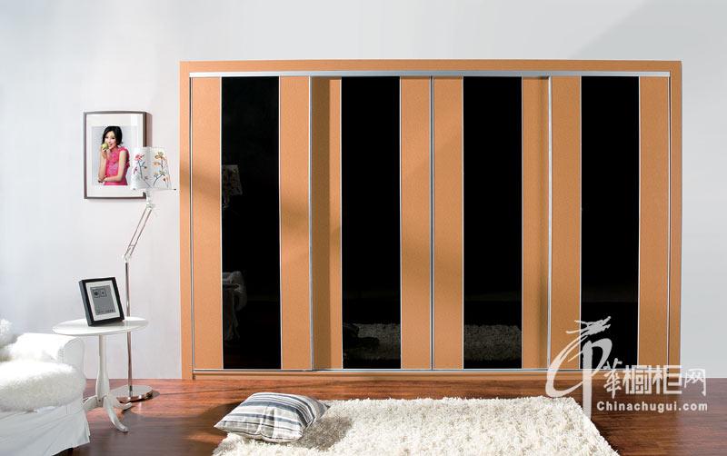 韩丽橱柜——整体衣柜设计图片
