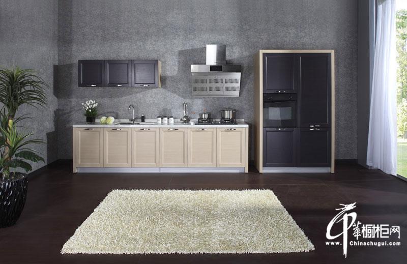雅科波罗橱柜-简约风格橱柜设计效果图-巴比伦