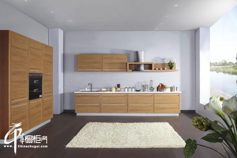 雅科波罗橱柜-田园风格橱柜设计图片-香克林