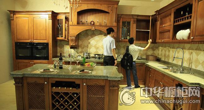 雅科波罗整体家居效果图 广州建博会参展新品