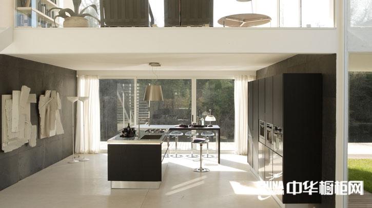 现代风橱柜设计图 柏丽嘉橱柜整体橱柜产品 简约风格橱柜图片
