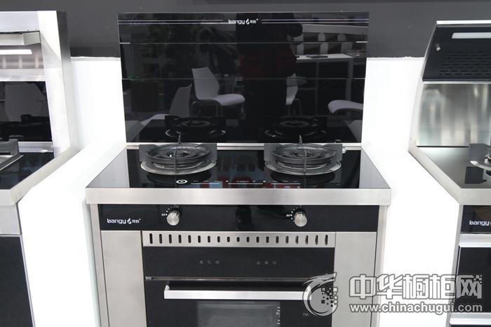 邦的集成灶效果图 厨房集成灶图片