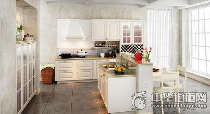 易佰利厨柜图片 欧式风格橱柜图片