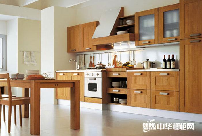 欧式橱柜设计图 瑞盛欧整体橱柜产品 田园风格橱柜图片
