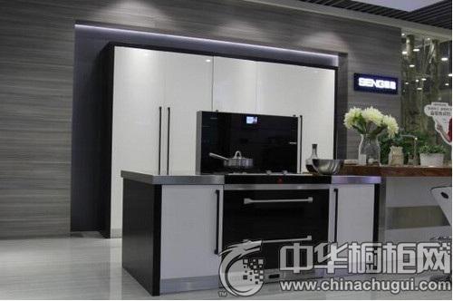 森歌集成灶:邓超和他的厨房明星们