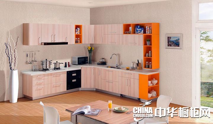 万家乐整体橱柜图片 厨房装修效果图