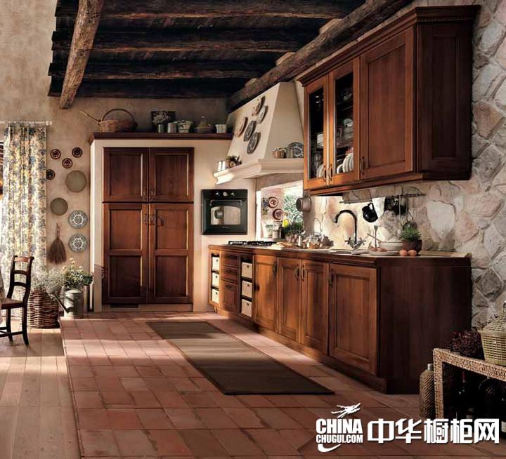 香港佰怡家橱柜蒙特其 厨房装修效果图