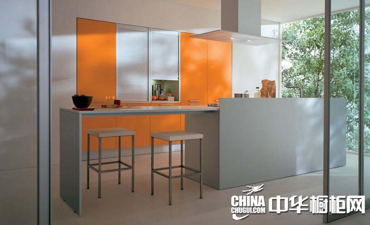 香港佰怡家橱柜加拉菲特 厨房装修效果图