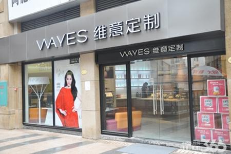 维意橱柜广西南宁专卖店