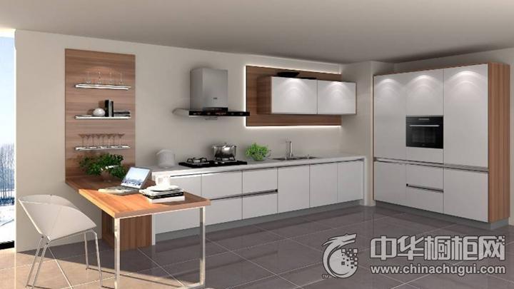 樱花整体厨房效果图 欧式风格橱柜图片