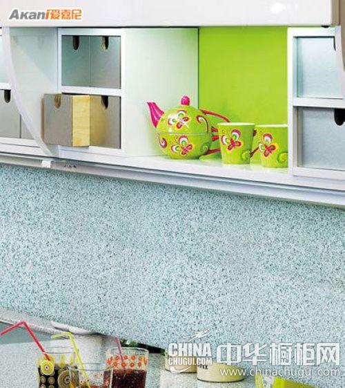 爱嘉尼橱柜巧妙设计 让厨房分分钟瘦身
