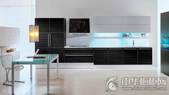 小霸王厨卫电器图片 简约风格橱柜图片