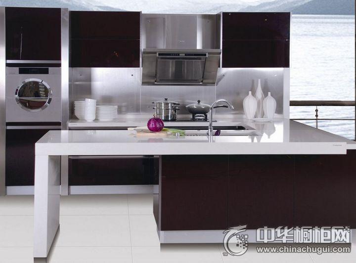 贝家尔厨柜贝特丽丝ii 古典风格橱柜图片
