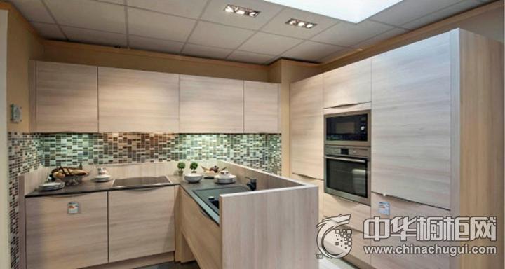 迪凯诺厨柜·衣柜效果图 简约风格橱柜图片