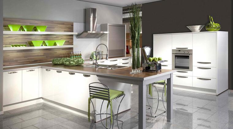 百丽厨柜现代简约风格整体橱柜简约风格橱柜图片
