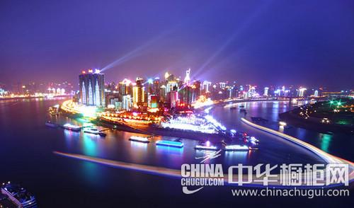 热烈庆祝韩丽家居驻店重庆市开县筹备开业中