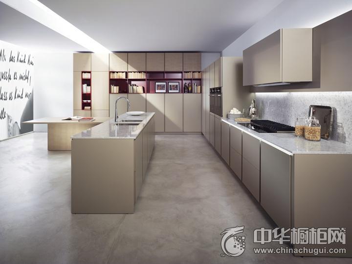 现代筑美家居效果图 简约风格橱柜图片