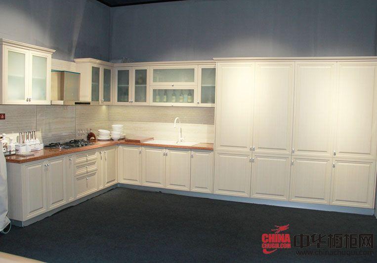 澳都厨柜衣柜2014广州建博会参展产品 厨房装修效果图