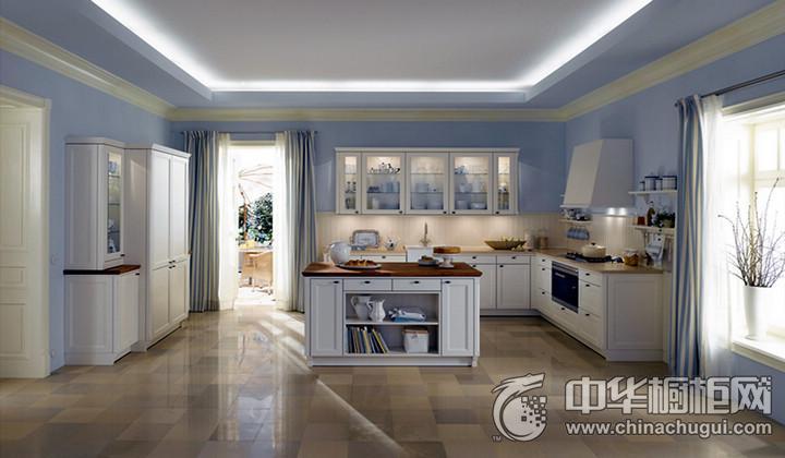 鑫雅橱柜图片 厨房装修效果图