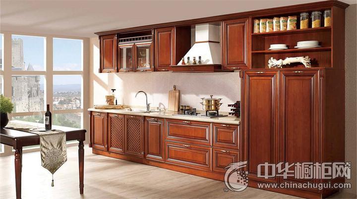 皮阿诺橱柜米勒庄园 古典风格橱柜图片