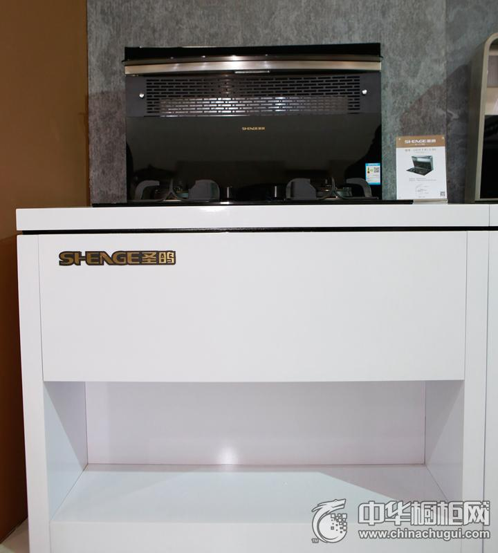 圣鸽集成灶效果图 厨房电器图片