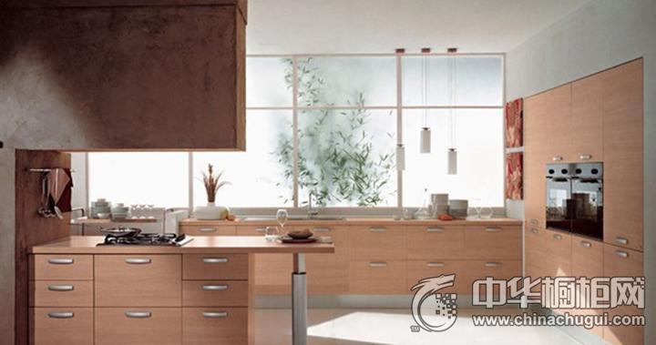欧迪雅橱柜实木橱柜 古典风格橱柜图片