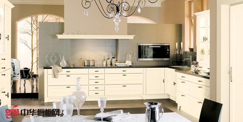 mobalpa橱柜白色烤漆橱柜图片 厨房装修效果图2012图片