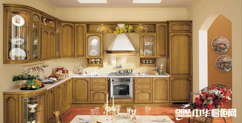 罗马帝王橱柜图片 欧式古典整体橱柜效果图 厨房装修效果图大全2012图片