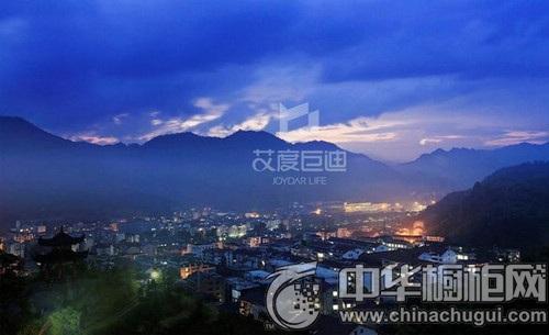 热烈祝贺巨迪橱柜入驻邵阳市绥宁县