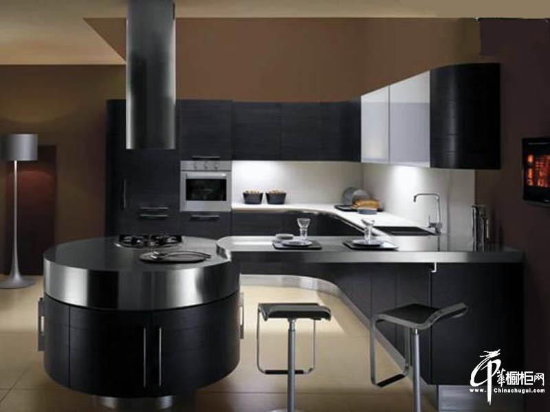 意大利顶级品牌Miton橱柜创意产品展示