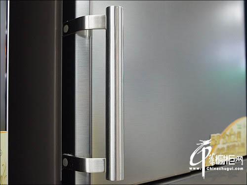 厨电购买:低能耗容声冰箱bcd-296wyl-s52