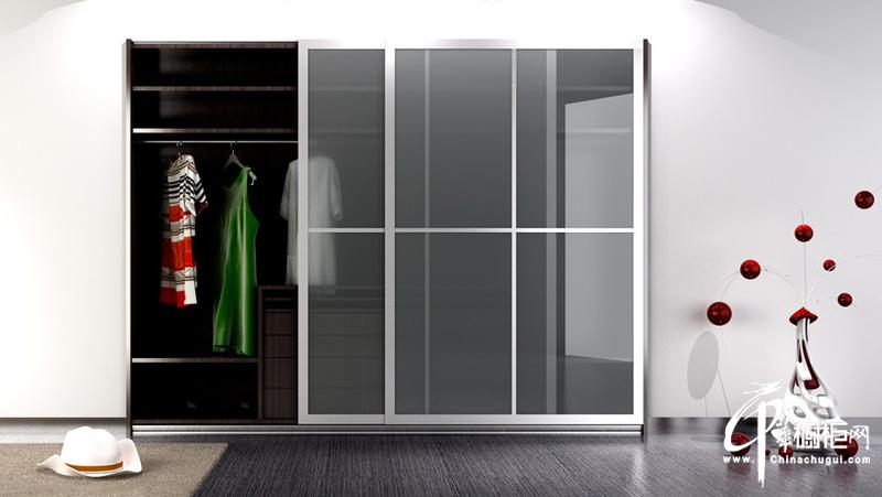整体衣柜装修设计效果图