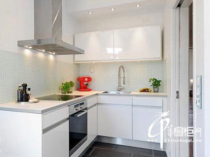 小户型厨房设计 小厨房装修效果图分享