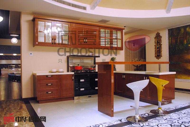 2012年橱柜图片厨壹堂整体厨房橱柜图片 橱柜效果图|橱柜装修效果图欣赏