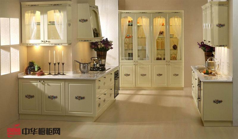 皮阿诺橱柜图片——2012年欧式实木橱柜图片 欧式田园风格厨房装修效果图大全2012图片
