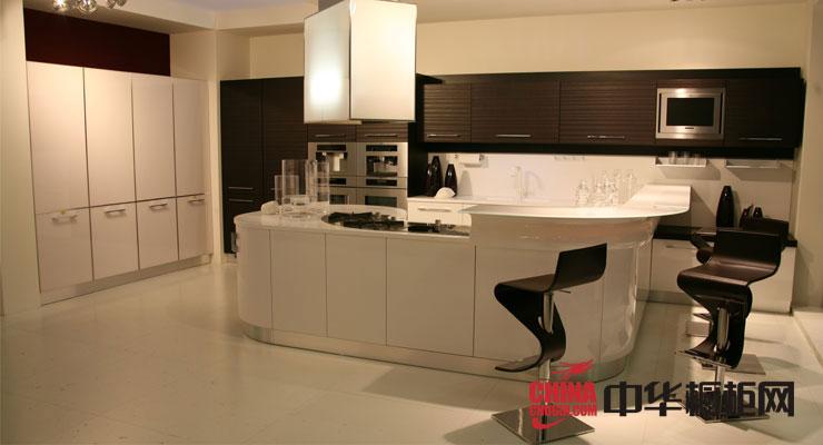 完美家橱柜图片-整体橱柜效果图 白色烤漆橱柜图片