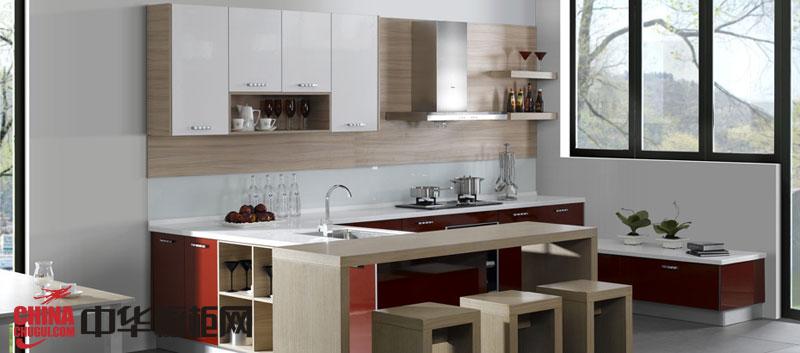 田园风格金牌橱柜图片 欧式整体橱柜效果图 欧式开放式厨房装修效果图大全2012图片