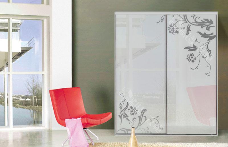 简约风格衣柜效果图 时尚衣柜设计图 2012年最新款衣柜图片欣赏