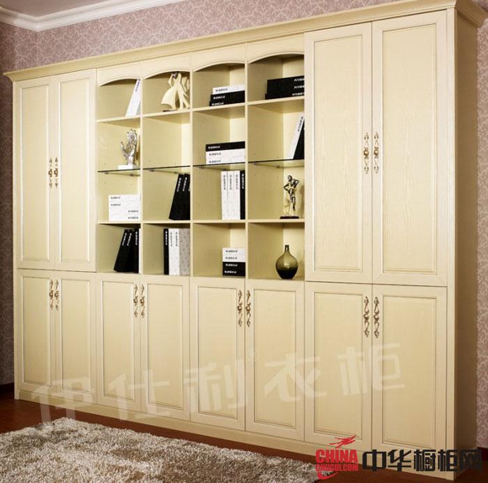 简欧风格伊仕利衣柜效果图 实木衣柜设计图片 2012最新款整体衣柜图片