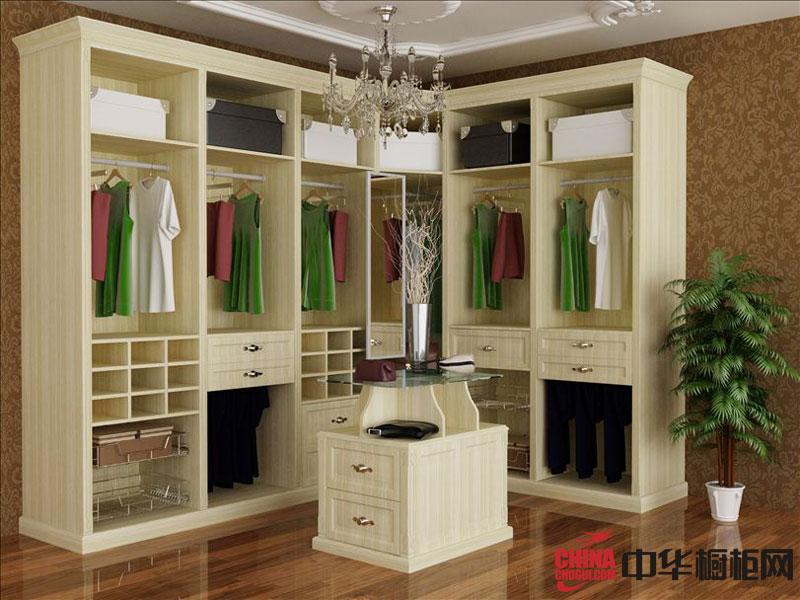 简洁的箭牌衣柜效果图 衣柜设计图演绎精致