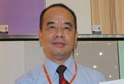 韩丽总经理杨通兵:原创真正缺乏的是中国风