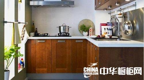 小户型整体厨房装修指南