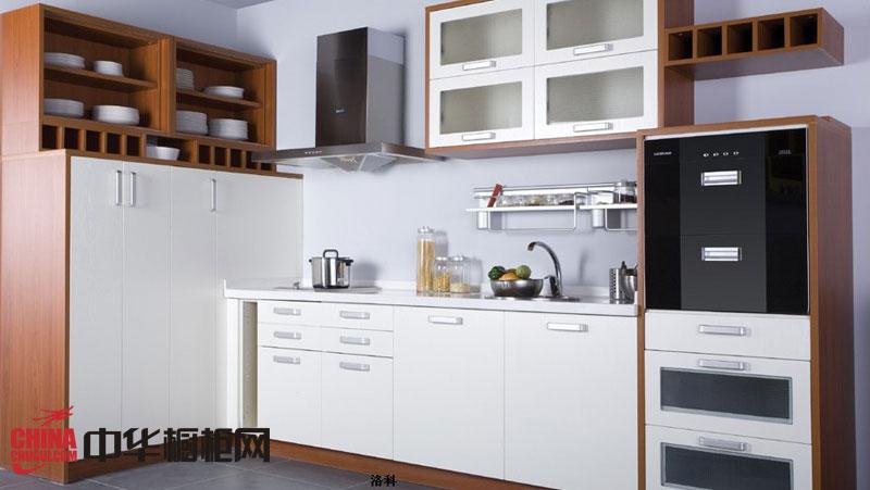 欧式风格橱柜图片 我乐橱柜效果图 厨房装修效果图大全2012图片