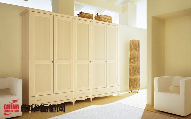 2013最新款整体衣柜图片 烤漆大衣柜效果图