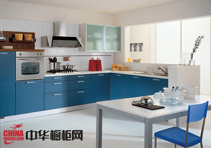 2013最新款整体橱柜效果图  厨房装修设计效果图