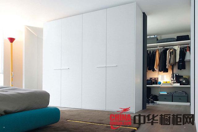 2013最新最全整体衣柜图片 卧室衣柜装修效果图