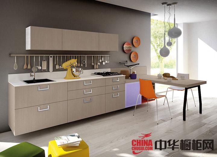 2013年厨房装修效果图大全 小厨房装修效果图