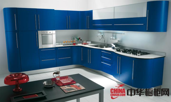 廚房整體櫥柜效果圖 烤漆櫥柜圖片
