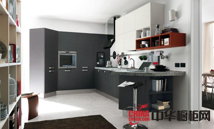小户型厨房装修效果图 厨房设计效果图片