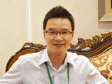 皮阿诺橱柜唐海飞:2013重点针对地县级进行招商